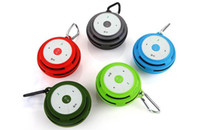 Bv200 Wireless Bluetooth Speaker Portable Mini card small au...