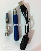 Cheap Electronic Cigarette vaporizer mod e cig Best Set Series  ce4 drip tips