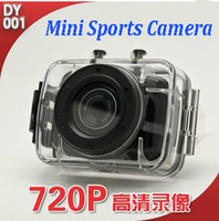 1.5 inch ccd mini digital video camera - HD P Touch Screen M understand Waterproof outdoor Extreme Sports mini Helmet Action digital Camera Camcorder Video Surf DVR DV gift