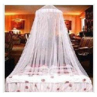 Wholesale Bed Canopy Netting Mesh Curtain camping Mosquito Net