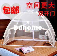 Wholesale Special Offer Baby Ger Type Mosquito Net Children Bed Netting