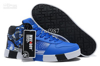 Wholesale latest MVPBOY mens HIGH TOP skateboard shoes men s BanXie Sfashion kate boots men sports sneakers
