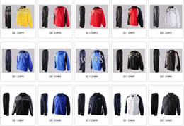 Wholesale high quality COLOR new arrival free ship mens Sportswears men Tracksuits sports Suits tops pants
