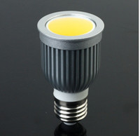 Wholesale Factory High Power High Lumen Dimmable GU10 E27 MR16 W COB Led Bulb Light Lamp Warm White Led Spot Down Lamp