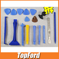 Wholesale in Repair Tools Phone Disassemble Tools set Kit for Samsung Galaxy iPhone s s iPad iPod HTC PSP laptop IB118
