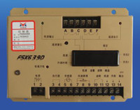 Wholesale FSK639D Controller Generator speed control board