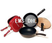 Wholesale Happy call Happycall Diamond Coated Frypan Set