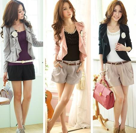 Short Ladies Coats - Coat Nj