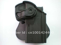Wholesale Cytac Tactical Pistol Holster Black Fit For All Most Pistol