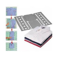 Wholesale Magic Fast Speed Folder Clothes Shirts Folding Board