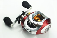 Wholesale D2 BDT8 BB BB bait casting reels fishing reels lure Tackle
