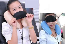 Wholesale Bamboo Charcoal Sleeping Eye Shade Goggles Eye Cover Far infrared Sleep Siesta Health Goggles Masks