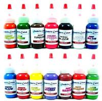 30ml/Bottle tattoo ink sets - Starbrite Colors Tattoo Inks Set OZ Tattoo Pigment ML Bottle Tattoos Supply