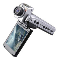Wholesale Promotion New quot F900L HD Car DVR Camera HD p Video Camera Recorder