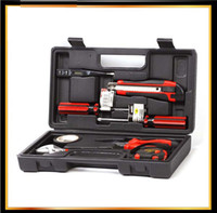 Wholesale 8 sets household electrical and electronic maintenance tool combination suit H1039A