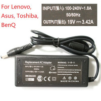 Wholesale N101 Laptop AC Adapter for Lenovo Asus Toshiba BenQ V A X MM AC Adapter Power Supply Charger