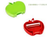 Wholesale Hot sale Fruit peeler Creative folding Apple peeler