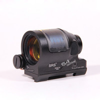Wholesale Trijicon SRS x38 Red Dot Sight Solar Sight For Airsoft