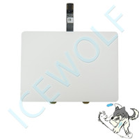 Wholesale New For Apple Macbook Unibody A1342 Trackpad Touchpad