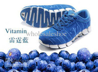 Wholesale Cheap Name Brand Mens CLIMACOOL Shoes Suede Upper Clearance Mens Running Shoe On Sale Huge Discount