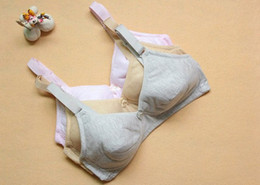 Wholesale Six shipping A008 CD TG Men Women bra large size comfortable cotton No wire Bra