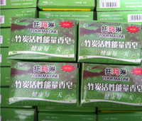 Wholesale New Of pieces Tourmaline Soap For Face amp Body Beauty Healthy Care