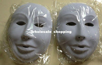 Wholesale best selling New Arrival Guaranteed Common Adult Christmas Horror mask masquerade party