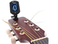 Wholesale LCD Digital Bass Violin Ukulele Guitar Tuner