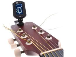 Wholesale LCD Digital Bass Violin Ukulele Guitar Tuner
