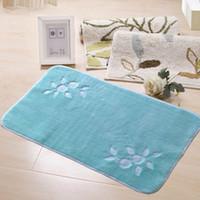 100% Acrylic floor mat - 2013 new genuine mat hotsale ground mats Cartoon floor mats carpet nat Lovely cushion floor mat