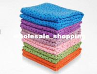 Wholesale New Arrival Stars Shape Dot Yogitoes yoga towel Microfiber cmx183cm freeshipping
