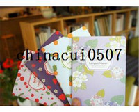 Notes Paper Mini Freeshipping New vintage lovely style fruit series Notebook Paper Notepad diary Wholesale