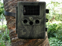 QLM-HT-002LI Yes Yes 12MP infrared DVR hunting trail camera 940NM Free Shipping
