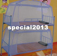 Wholesale Student mosquito net bunk beds mosquito net mosquito net twin bed mosquito net