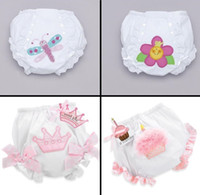 Boy baby diaper cake - christmas gift baby care training pant cake baby underpant Brief pp pants crown Bread Pant Panties diaper cover babywear D101