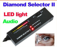Wholesale Diamond Selector V2 Portable Diamond Tester with Case