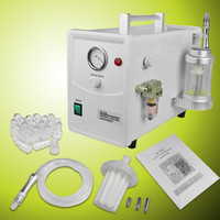 Best 2013 2in1 Powerful CRYSTAL MICRODERMABRASION DERMABRASION DIAMOND Machine IB7000