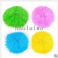Wholesale Pompom Cheering pompom Metalic Pom Pom Cheerleading products