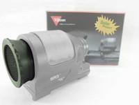 anti reflection device - Trijicon SRS x38 solar sight with Anti Reflection Device for airsoft Black via by HK POST