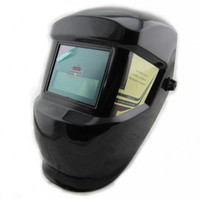 Wholesale Fully Automatic Auto Darkening Mig Tig Mag Arc Welding Helmet Mask
