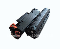 Wholesale high quality compatible toner cartridge for hp435A P1005 P1006