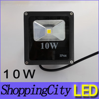 Ultrathin Outdoor lights 10W WHITE LED Landscape Lighting Wa...