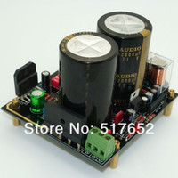 Wholesale LM3886 Power Amplifier With OMRON Protection DIY KIT