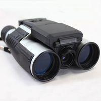 opera binoculars - Powerful Digital camera binoculars Vedio Recording LED Telescope multi functional High Quality With Ratail Package