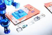 Wholesale R SIM R SIM8 RSIM8 Dual Sim Card Unlock for iphone iphone S iOS Univeral GSM CDMA WCDMA