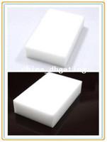 Wholesale Magic Sponge Eraser Melamine Cleaner multi functional sponge for Cleaning100x60x20mm