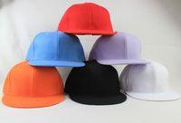 Wholesale 2015Men s light board skateboard hip hop cap flat brimmed hats hip hop cap brand cap lady fashion snapbacks