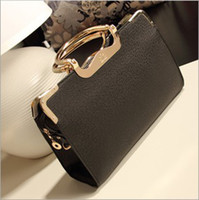 Wholesale Portable envelope bag A4 Women designer handbags fashion shoulder bag