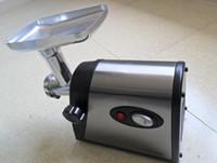 Wholesale GEEPAS stainless steel SPEED ELECTRIC meat grinder W KNG2010