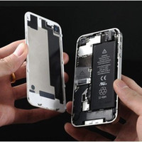 cell phone mobile spare parts - Original Genuine S Faceplates Battery Cover Mobile Accessories Parts Spare Parts Cell Phone Accessories